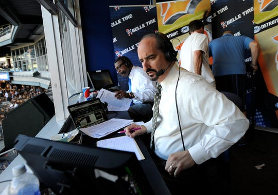 In early October 2018, Fox Sports Detroit decided to part with both Mario Impemba and Rod Allen. They worked together 16 years, the second-longest Tigers TV tandem, behind only George Kell and Al Kaline (21 years).