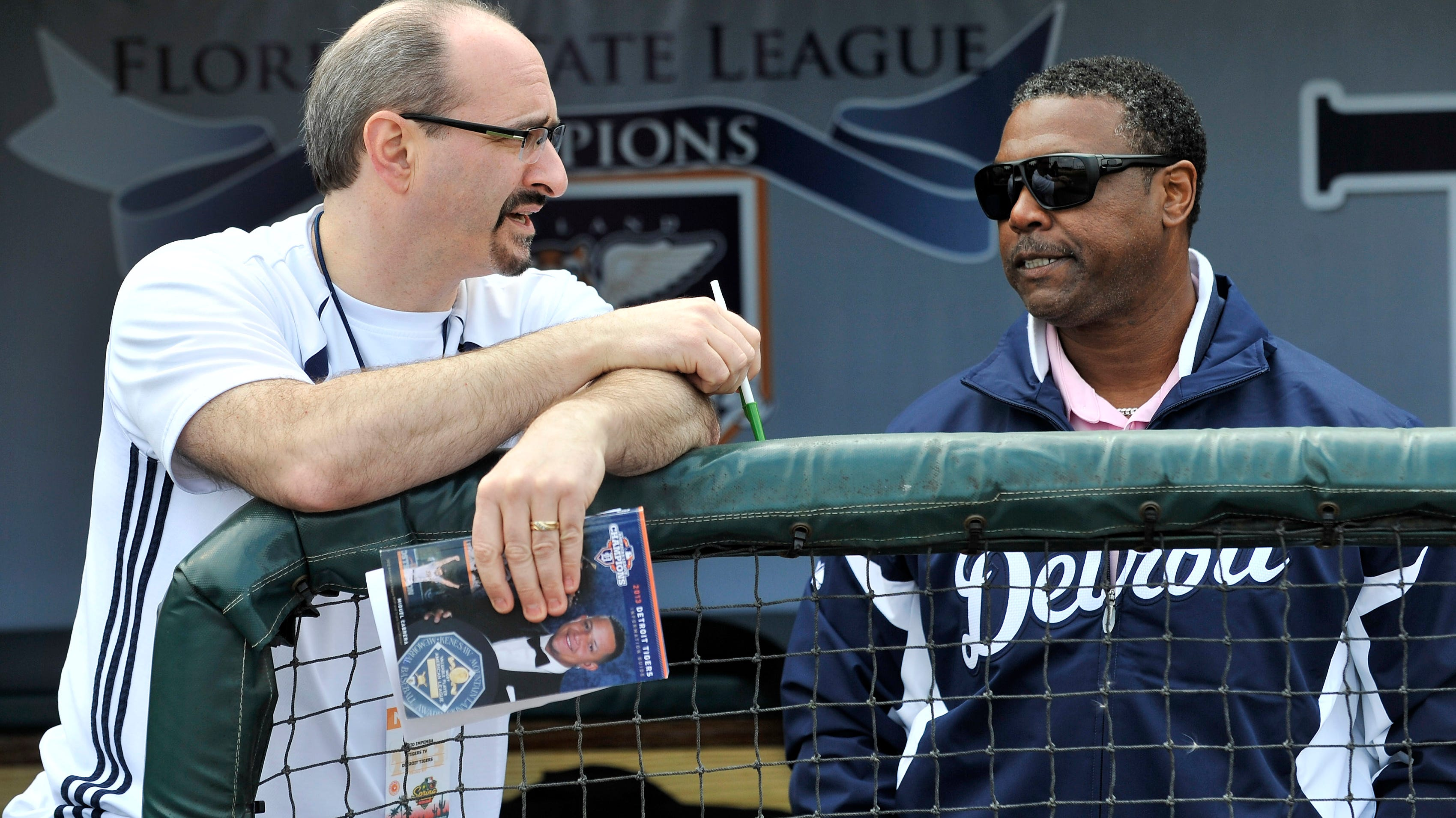 Henning: Candidates who could replace Rod Allen, Mario Impemba in Tigers TV booth