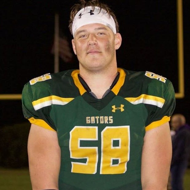 Wolverines land four-star offensive lineman Keegan