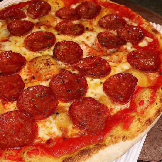 Bigalora Pizza