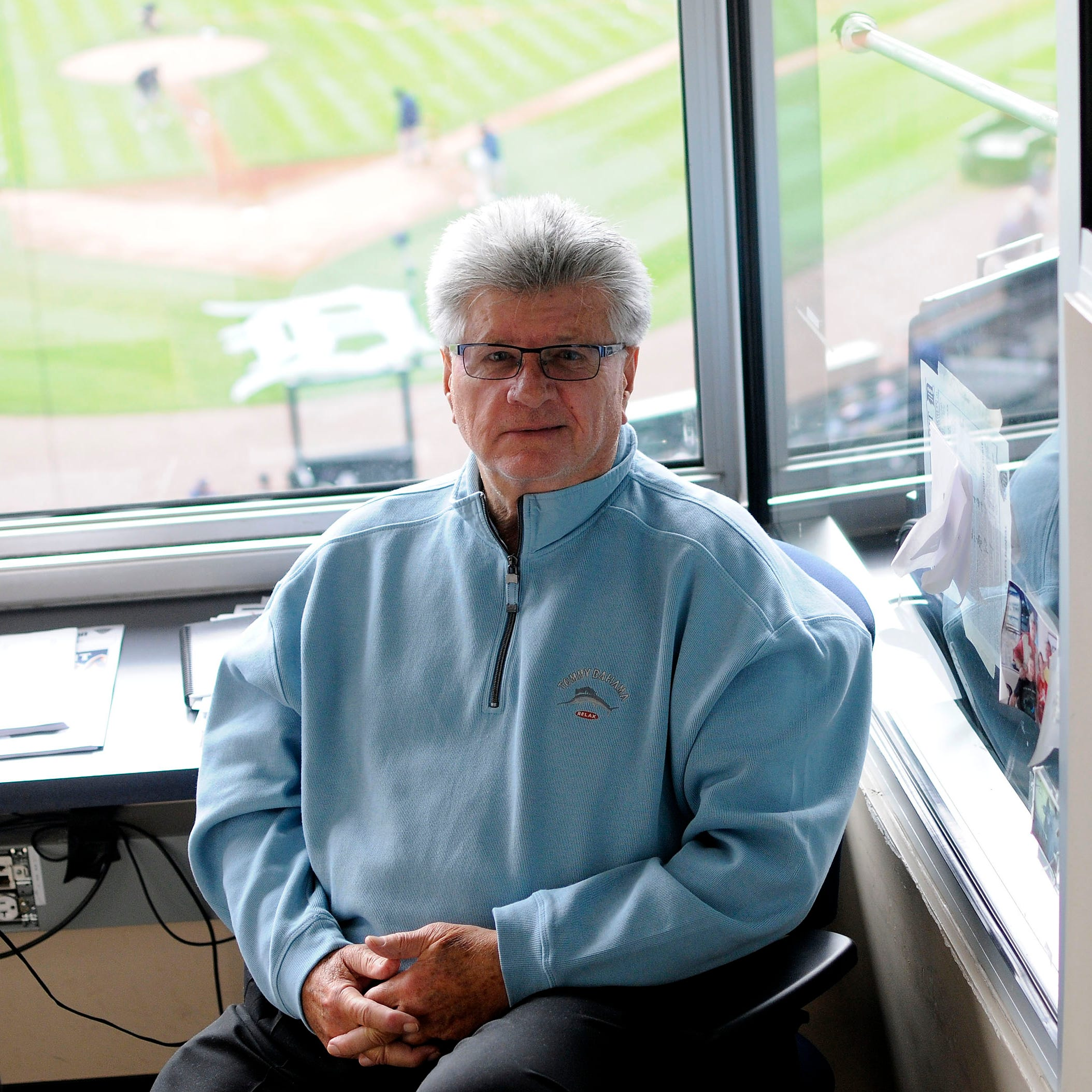 Jim Price's absence on Tigers radio to reach 15 games; expected back May 3