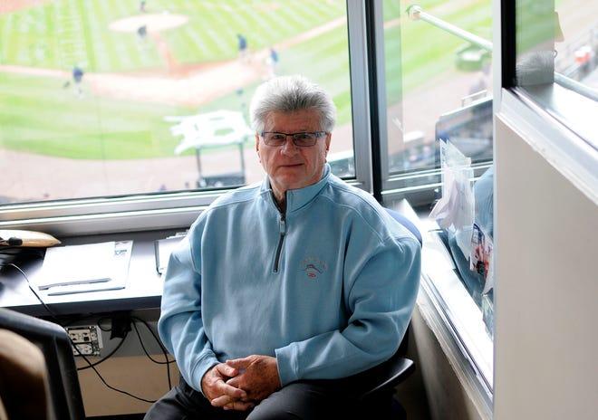 Jim Price is missing the Tigers' nine-game road trip.