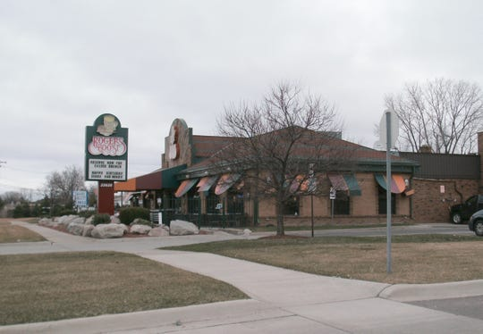 Roger's Roost in Sterling Heights celebrates 50 years this fall.