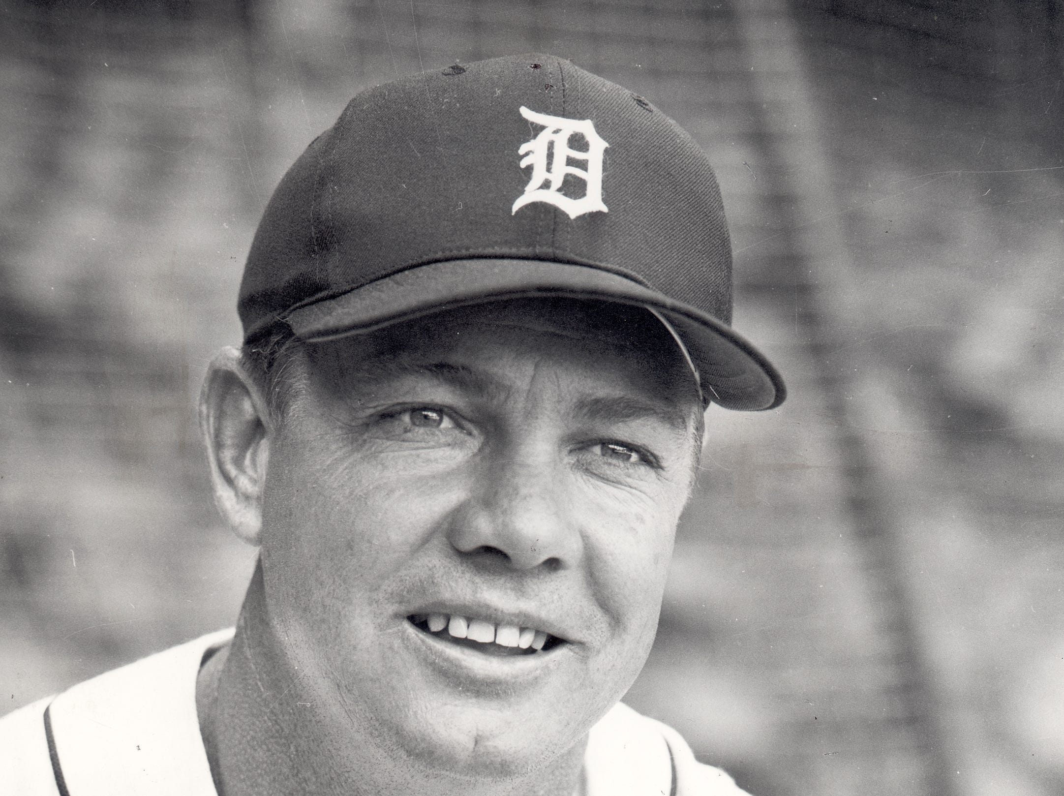 Norm Cash, a fan favorite as a player in the 1960s, joined the Tigers' new TV venture -- ONTV, a subscription service (think cable, before cable). From 1981-83, he worked alongside Larry Adderley and Hank Aguirre.