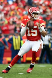 Chiefs QB Patrick Mahomes was named Associated Press 2018 MVP and Offensive Player of the Year.