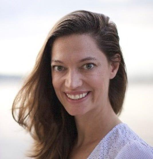 Rebecca Cranston