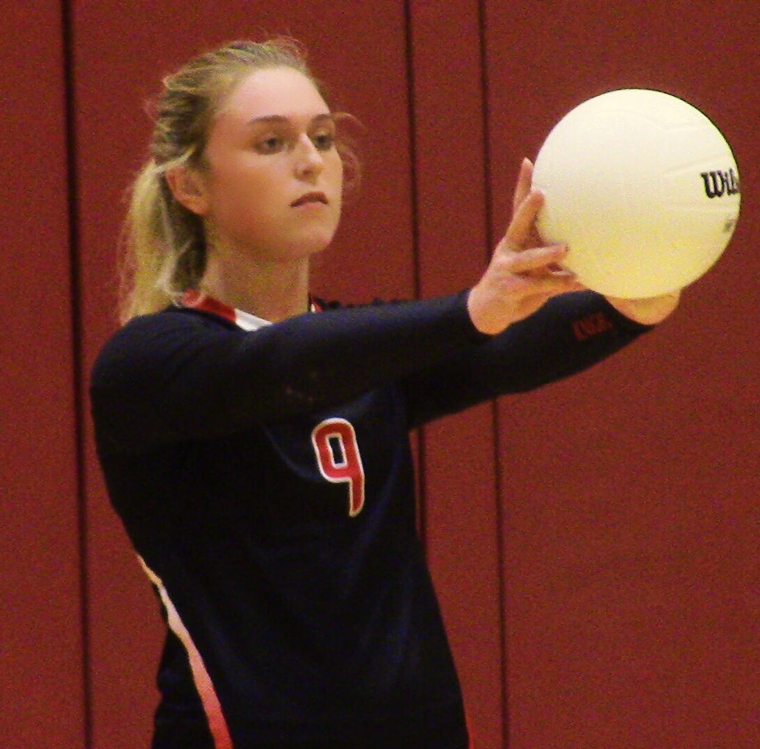 North Fort Myers volleyball facing uphill climb in district despite a strong regular season