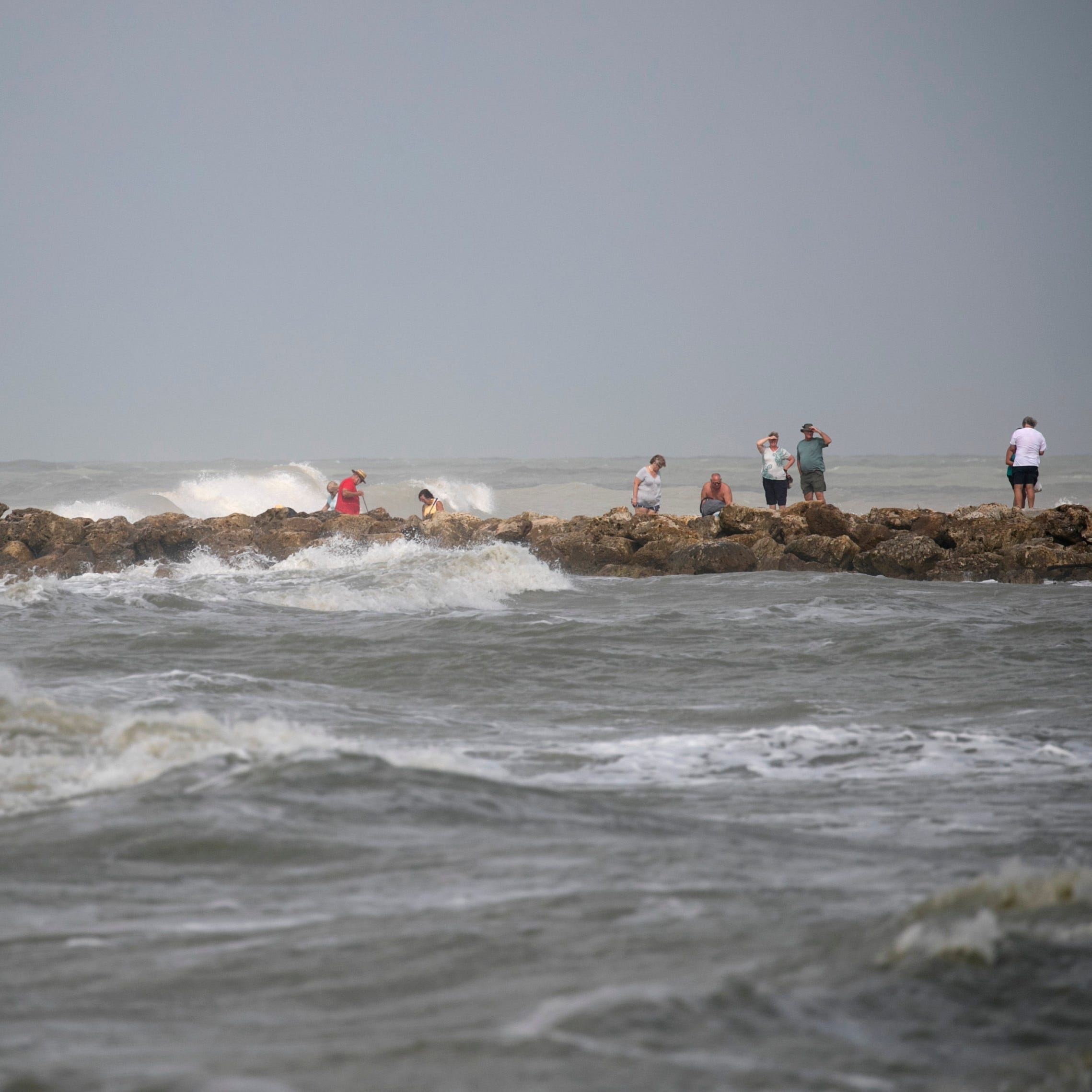 Hurricane Michael: Mississippi deploying to assist
