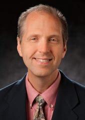 Dr. Cliff McDonald