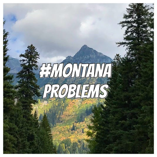 Montana Problems