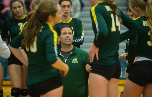 10092018 Crosstown Volleyball At Cmr Y