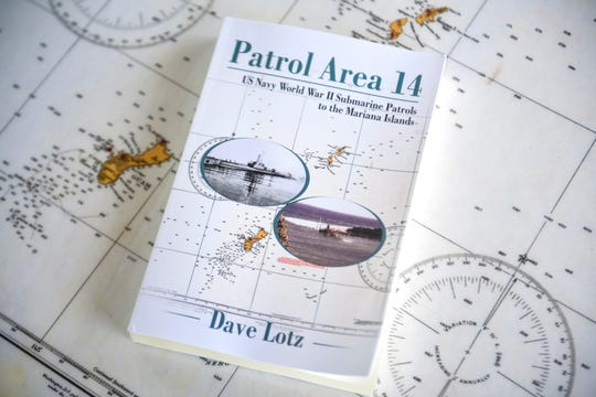 Patrol Area 14, written by Guam historian and local author, Dave Lotz.