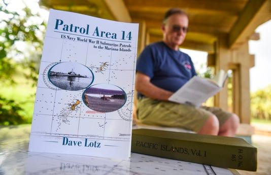 Patrol Area 14 01