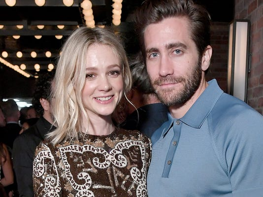 Carey Mulligan Jake Gyllenhaal Heartland Wildlife