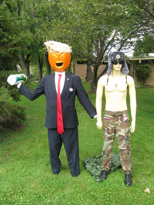 Trumpkin 2018 8