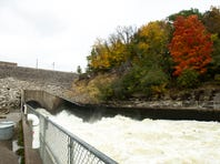 Corps of Engineers increase reservoir outflow in Coralville