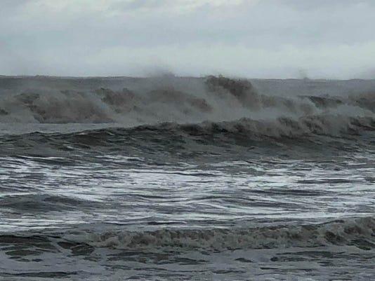 Lunn Waves