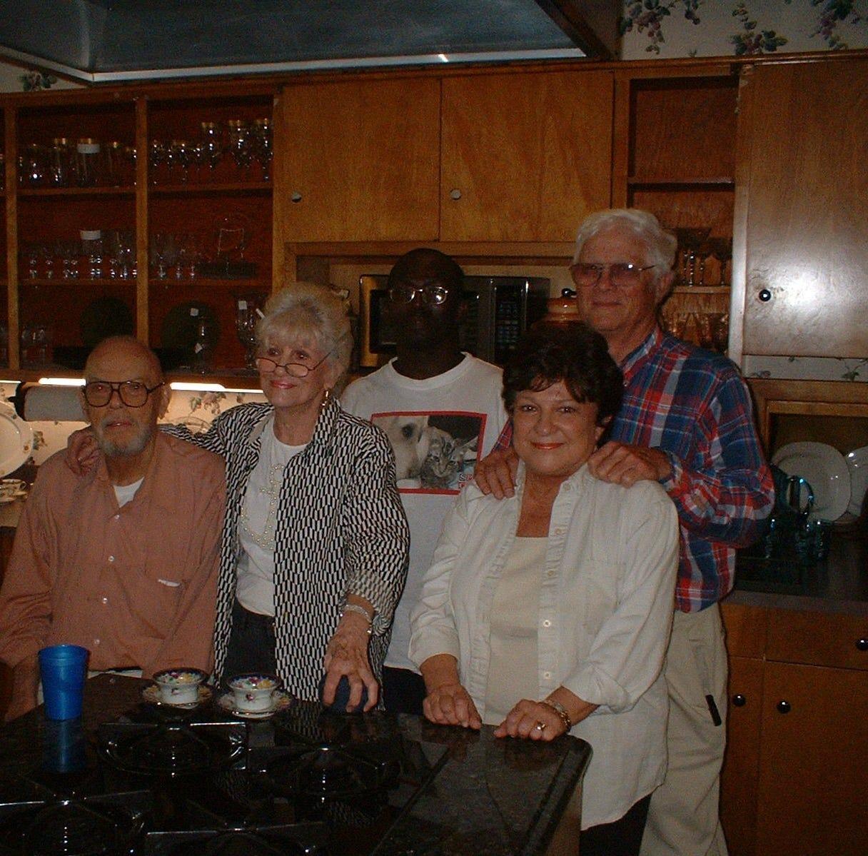 Betty Y. Harris passes away