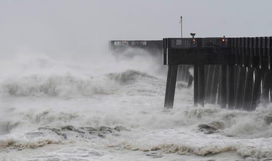 News Hurricane Michael