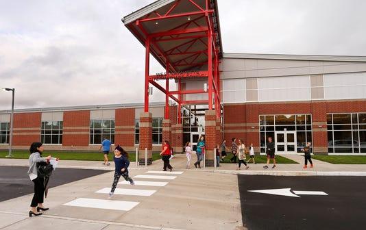 Laf West Lafayette Intermediate School