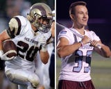 The LSJ Game of the Week features Holt vs. Okemos. The Rams need to win in hopes of making the playoffs at 5-4, while the Chiefs are in with a win.