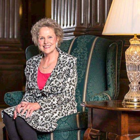 Pam Hall