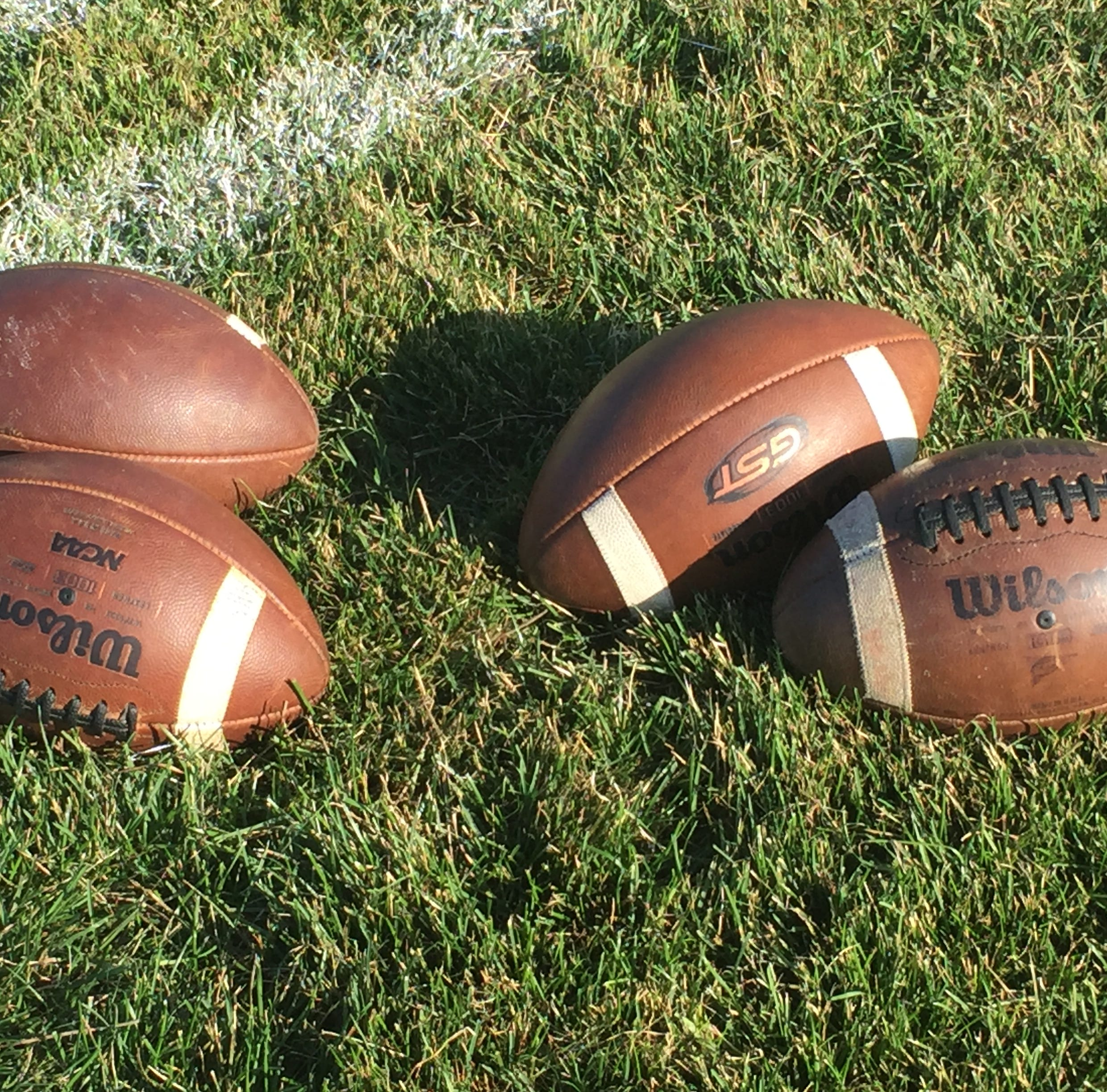 The Marion Star Football Player of Week 8 Poll winner is ...