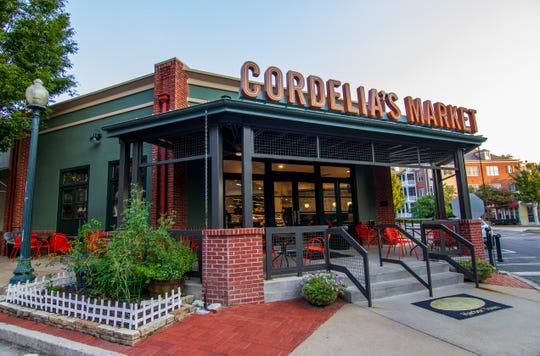 After almost a year of remodeling, Cordelia's Market will celebrate their grand re-opening on Saturday.