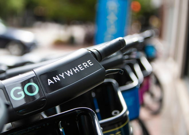 Explore Bike Share, building on its initial seven-plus months of operation in 2018, has learned from initial data and is poised to grow in the coming year.