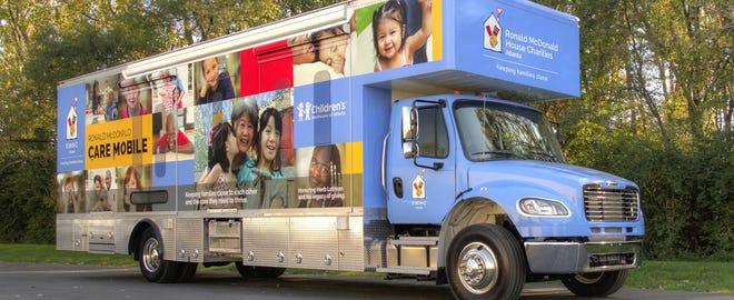 Activists in Milwaukee have proposed the creation of a mobile healing clinic, meant to offer mental health and social services in its most resource-deprived communities.