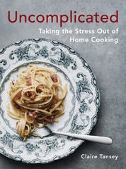 """""""Uncomplicated"""" promises to help cooks feel less stress in the kitchen."""