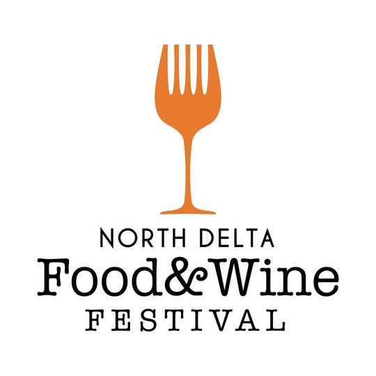 The North Delta Food & Wine Festival Grand Tasting is Friday.