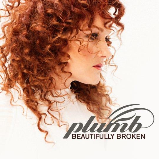 "Plumb's album ""Beautifully Broken"""