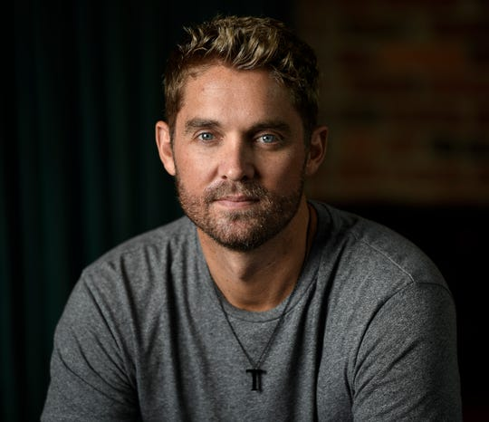 Brett Young is among the artists who will headline the Firestone Country Roads Stage at Ascend Amphitheater June 6-8 during CMA Fest.