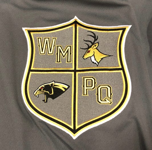 Wmpq Jersey Crest Logo