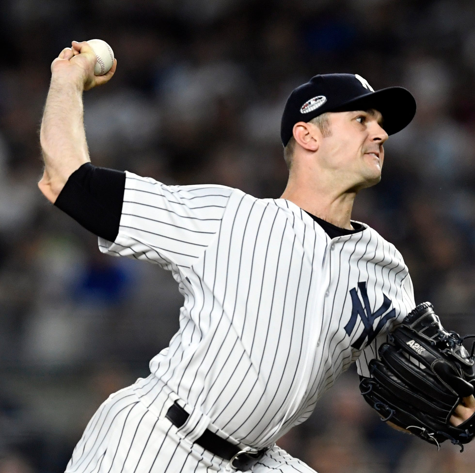 Yankees exit Winter Meetings still seeking bullpen help, as are the Red Sox