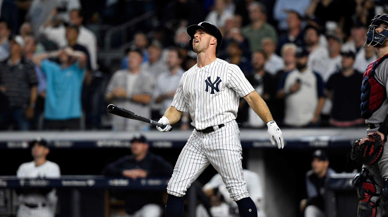 buy online 975f9 f6468 What's next for Brett Gardner? New York Yankees OF could be ...