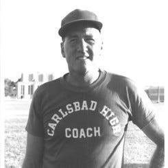 Ralph Bowyer: Carlsbad's winningest coach