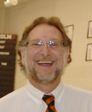 Mike Venos Mercy head coach