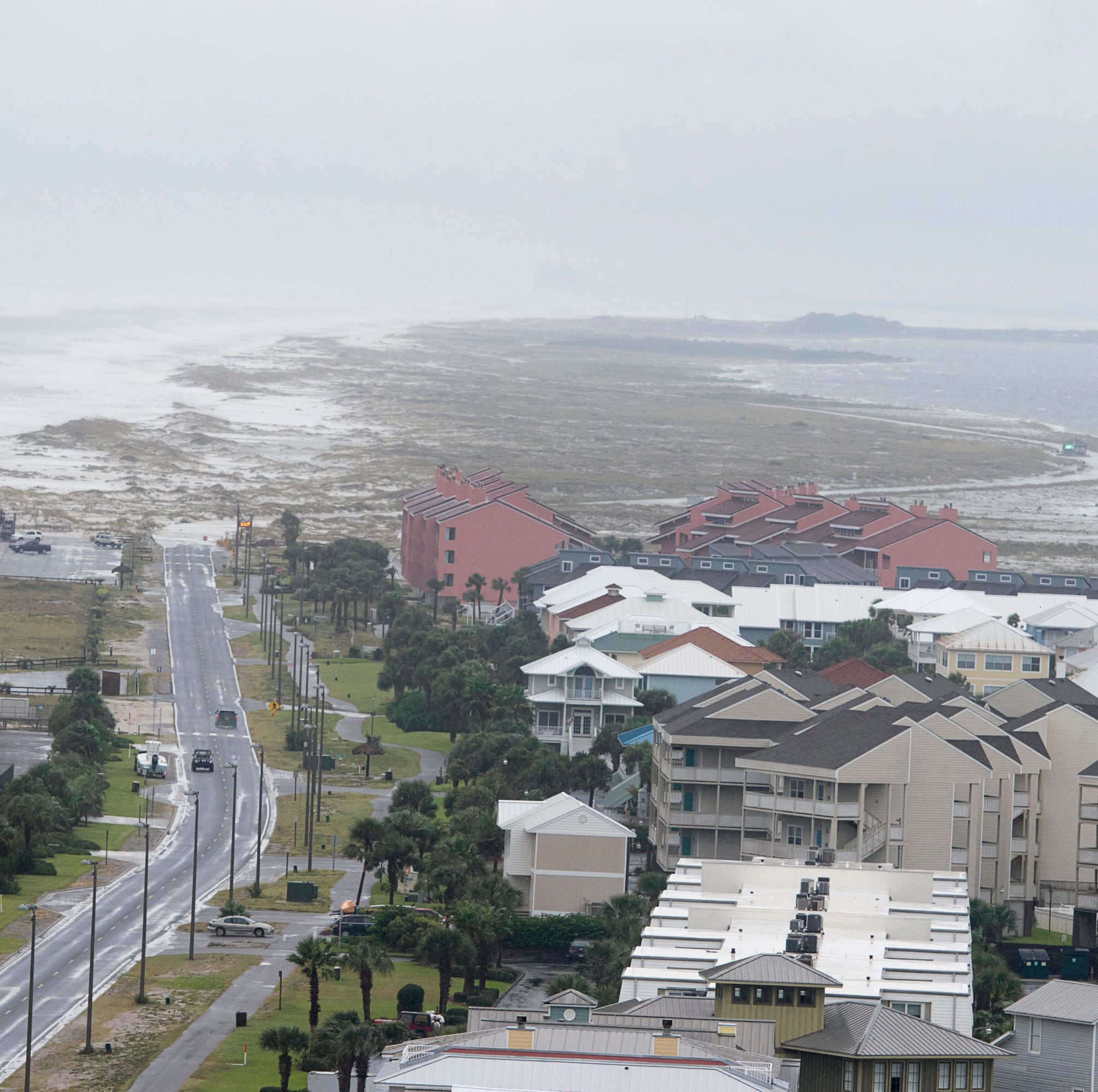 Hurricane Michael: Forecasts for Florida vacation spots in the storm path
