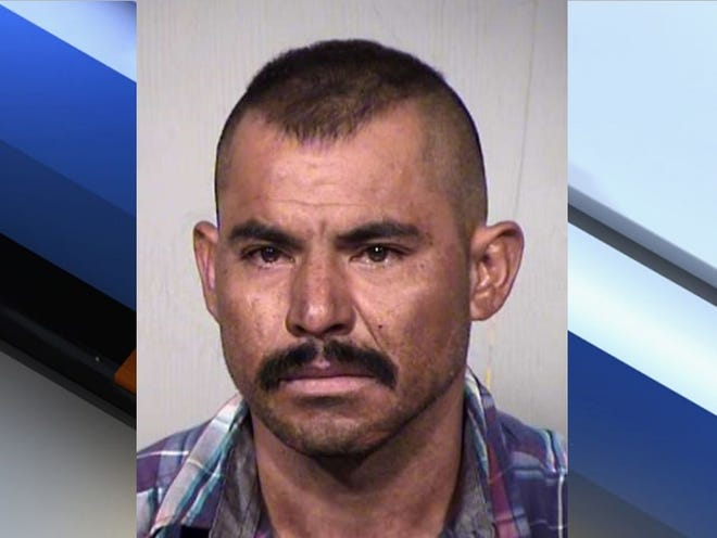 Margarito Valencia Rodriguez was arrested for fatally injuring a Glendale bicyclist in March.