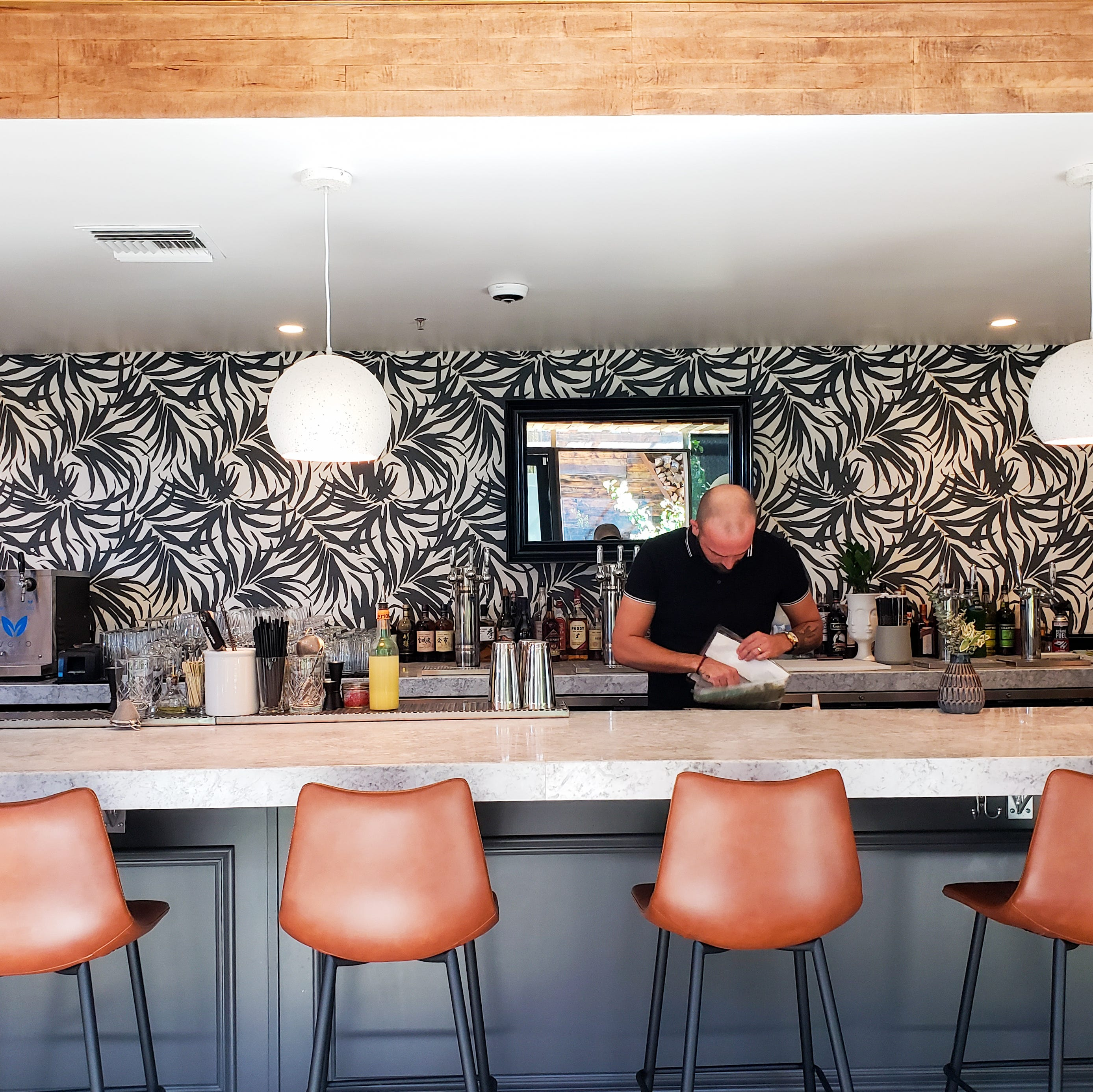 A look inside Across the Pond, a new Phoenix bar from Clever Koi owners