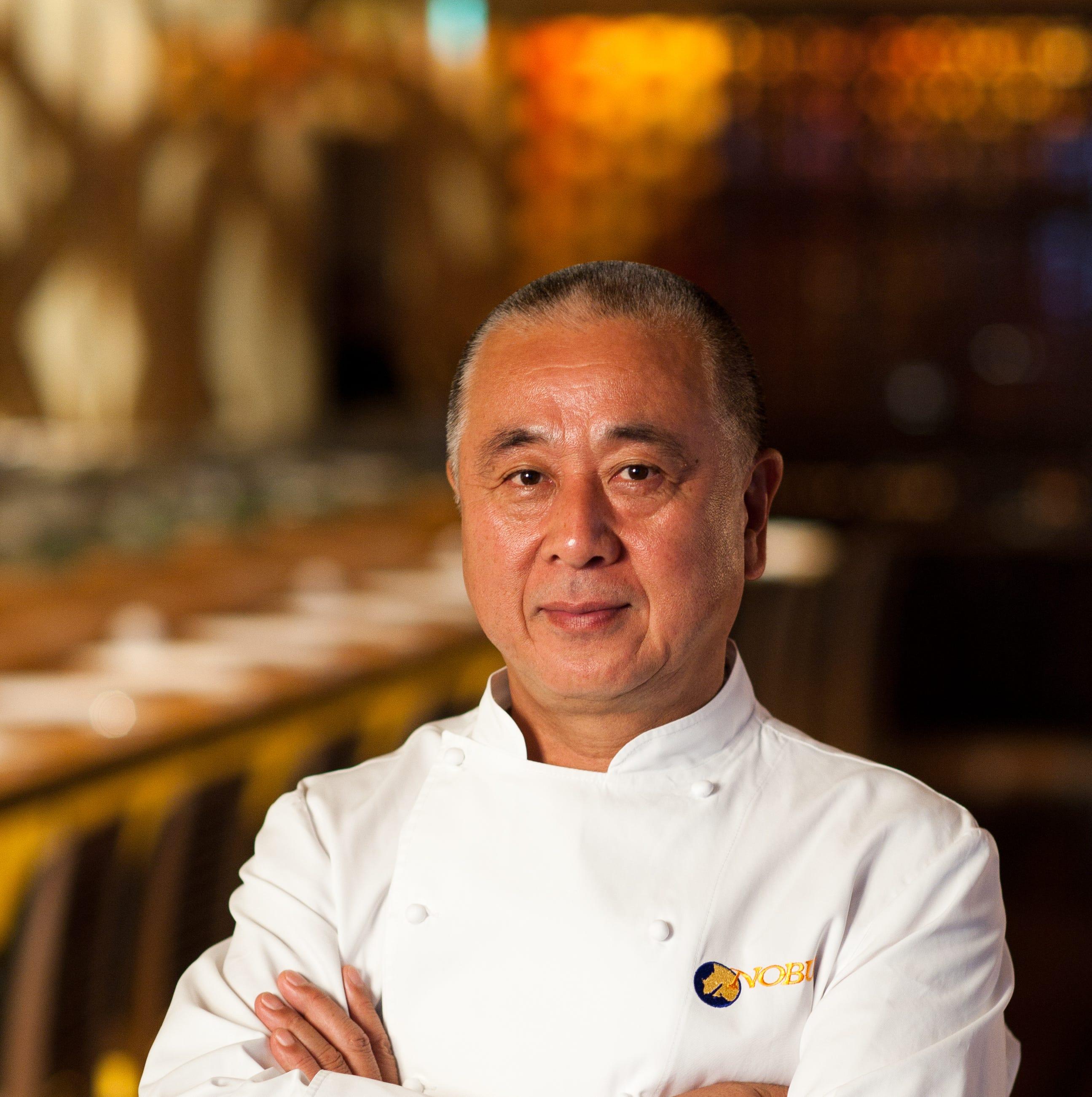 World-acclaimed Nobu picks 'beautiful' Scottsdale for first Arizona restaurant