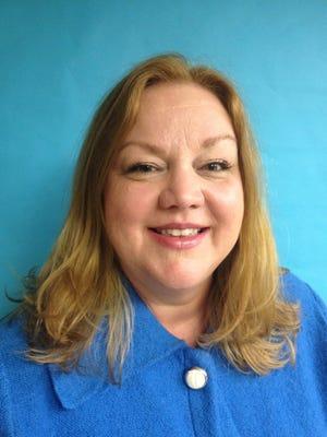 Debbie Bourgois
