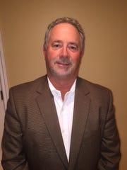 Duke Dunn, St. Clair County commissioner.