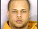 Kern Mayers, wanted for felony drug charges in Luzerne County from 2006