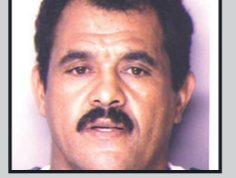 Angel Colon, wanted for a 2001 rape of a 10-year-old girl in Hazleton.