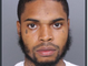 Khadir Shareef Blue, wanted by the Philadelphia Police Department for a 2017 homicide.