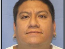 Santos Torres-Garcia, wanted by state police in Gettysburg for a 2017 rape.