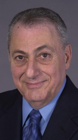 File photo of Assemblyman Joseph A. Errigo, 130th district. March 11, 2004, Rochester.